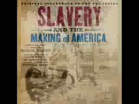 When the israelites were taken away captivity,slavery days,a song by shocking murray