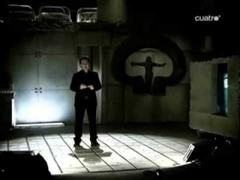 Chernóbil, la noche del fin del mundo (HD) - YouTube