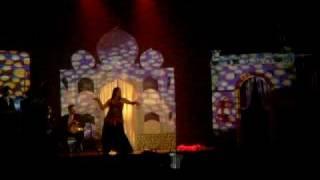 ViDance Muestra anual 2008 - Noura Farid