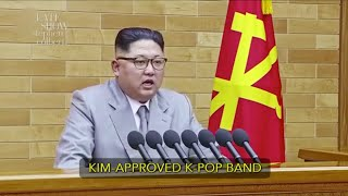 Kim Jong-un Has An Alternative For K-Pop
