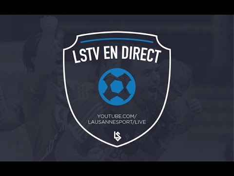 Lausanne-Sport LIVE: CONFÉRENCE DE PRESSE D'AVANT-SAISON