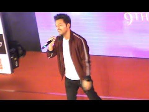 Tony Kakkar | Mohabbat Nasha Hai 'Hate Story IV' Music Concert At R City Mall