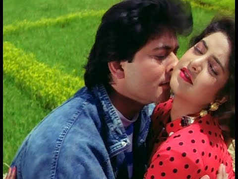 Geet - Part 6 Of 11 - Avinash Wadhvan - Divya Bharti - 90s Bollywood Hits