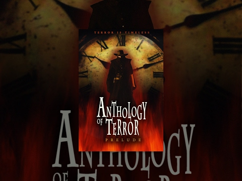 Anthology of Terror | Full Horror Film 2015