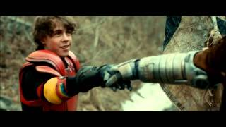 Turbo Kid - Official Trailer - Mad Max on BMX  (2015) HD