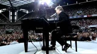 Herbert Grönemeyer - Lied 6 - Leb In Meiner Welt (Official Music Video)