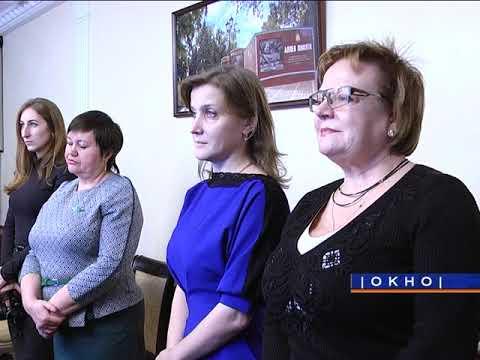 Администрация Октябрьского района и ЮФУ заключили договор сотрудничества