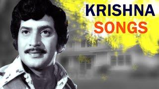 Super Star Krishna Ghattamaneni Telugu Video Songs...