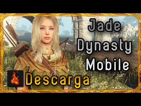 Jade Dynasty Mobile Gameplay Review | Android & IOS | Ignis