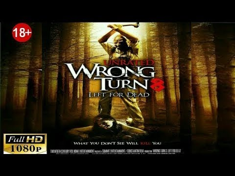 Download 2019 WRONG TURN 8 Full Movie