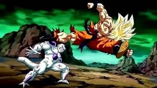 Download Goku vs Frieza / / $UICIDEBOY$ Mp3 and Videos