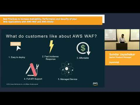 Advanced Techniques for Securing Your Web Applications with AWS WAF and AWS Shield