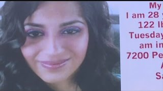 Missing Woman Janet Mejia Found Dead From Gunshot Wound