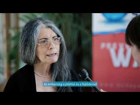 Budapest Water Summit 2019, BWS 2019 – Preventing Water Crises