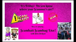 Scambait Scambag, Let's Play!