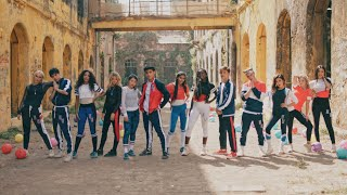 Now United - How We Do It (Throwback Video)