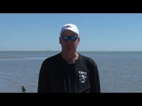 Texas Fishing Tips Fishing Report August 13 2020 Aransas Pass Area With Capt. Doug Stanford