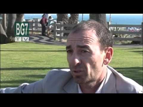 Bulgarian Actor in Hollywood, CA-Dimiter Marinov