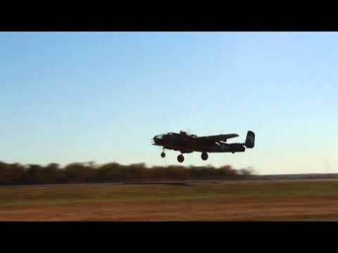 Camdenton Airshow