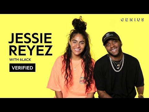 "Jessie Reyez & 6LACK ""Imported""   & Meaning  Verified"