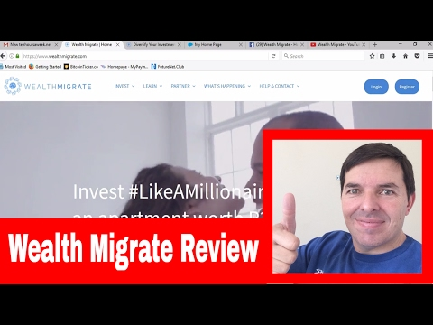 Wealth Migrate Review