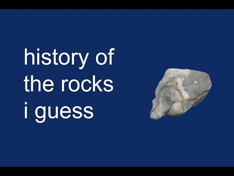 YTP - history of the rocks, i guess