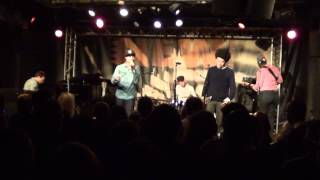 "José James"" Little Bird "" Live at New Morning,Paris 2012 Part 8/8"