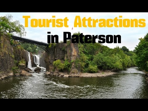 Top 3. Best Tourist Attractions in Paterson - New Jersey