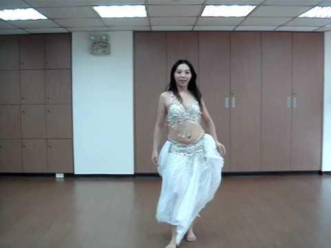 BDE Yi-Jiun Gau (Arabesque Taiwan)...