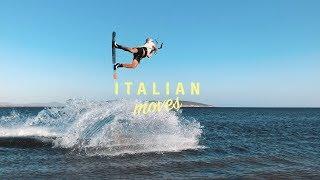Italian Moves