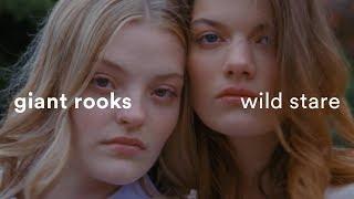 Giant Rooks - Wild Stare
