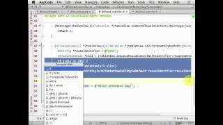 Objective-C Coding. 85 lvl - A JetBrains Day @FooCafé Presentation