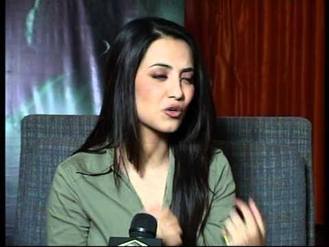 Movie HAUNTED Interview - Mimoh Chakraborty, Tia Bajpai & Vikram Bhatt  - Latest Bollywood Events