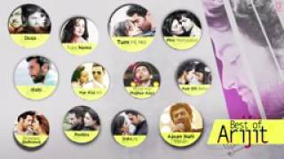 Video Best Of Arijit Singh   Hindi Songs Collection   Jukebox download MP3, 3GP, MP4, WEBM, AVI, FLV Agustus 2018
