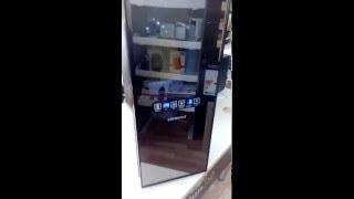 Обзор винного шкафа Cavanova CV012-2T от ХранительВин