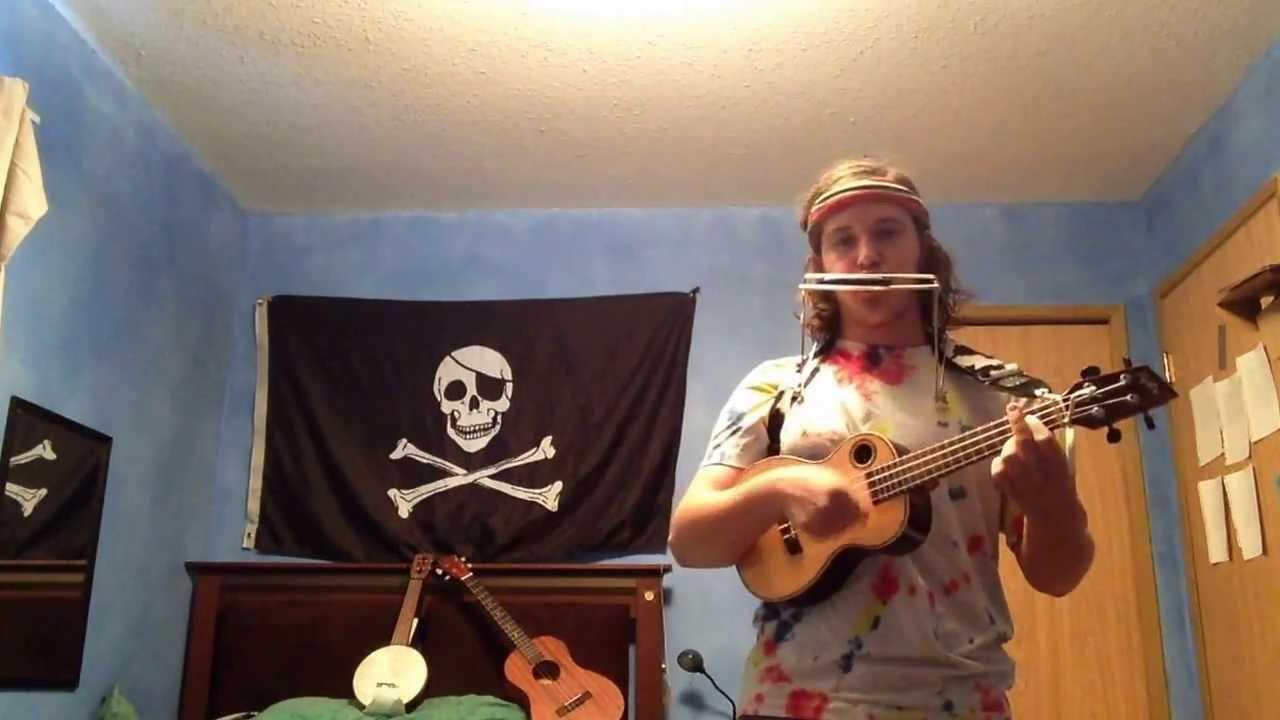 Feeling groovy simon and garfunkel ukulele cover youtube feeling groovy simon and garfunkel ukulele cover hexwebz Images