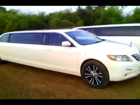 LIMO FOR RENT (gujarat)SURAT TO VAPI AREA