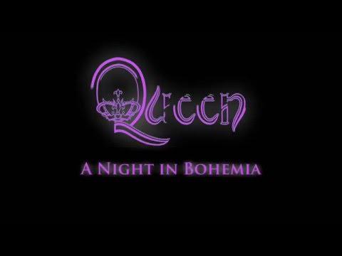 Trailer do filme QUEEN - A NIGHT IN BOHEMIA