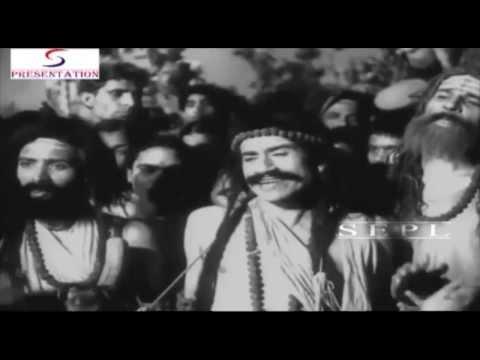 Maati Kahe Kumbhar Se - Shankar Dasgupta - ADHIKAR - Kishore Kumar, Usha Kiran