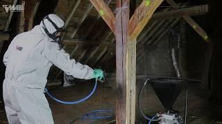Vidéo: Pompe Airless à membrane en KIT  5.5L