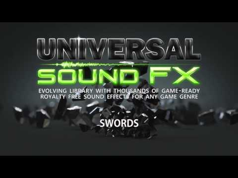 Universal Sound FX