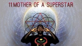 BLACK GOD S.P.A.W.N. -The Forever People - Mother of a Superstar