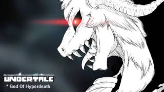 Undertale: God Of Hyperdeath (Epic Orchestral Hybrid by Tristan Gray)