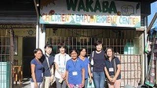 Asawa ng prime minister ng Japan, bumisita sa Payatas