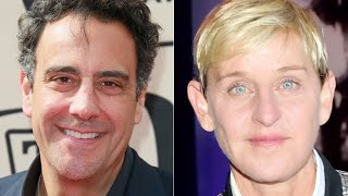 Brad Garrett's Comments About Ellen Are Very Revealing