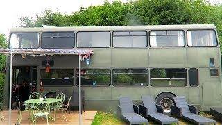 Casa autobús