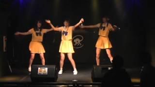 2013/11/20 SMILY☆GUMS @ えびぞりダイアモンド.