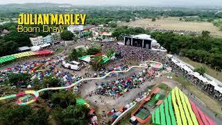 Julian Marley Boom Draw - Live Junto a Skatalites Jamming Festival 2019.mp3