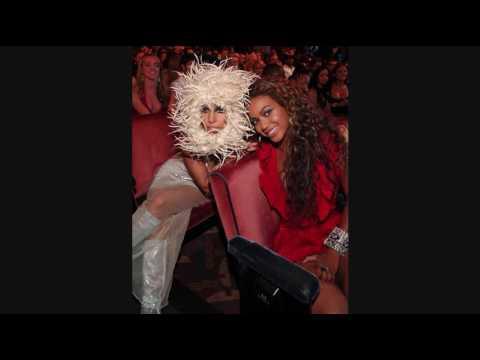 Lady Gaga- Telephone (Ft. Beyonce) + DOWNLOAD LINK