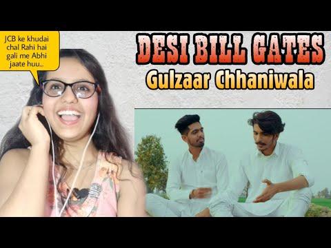 Download Desi Bill Gate Official Gulzaar Chhaniwala New Haryanvi